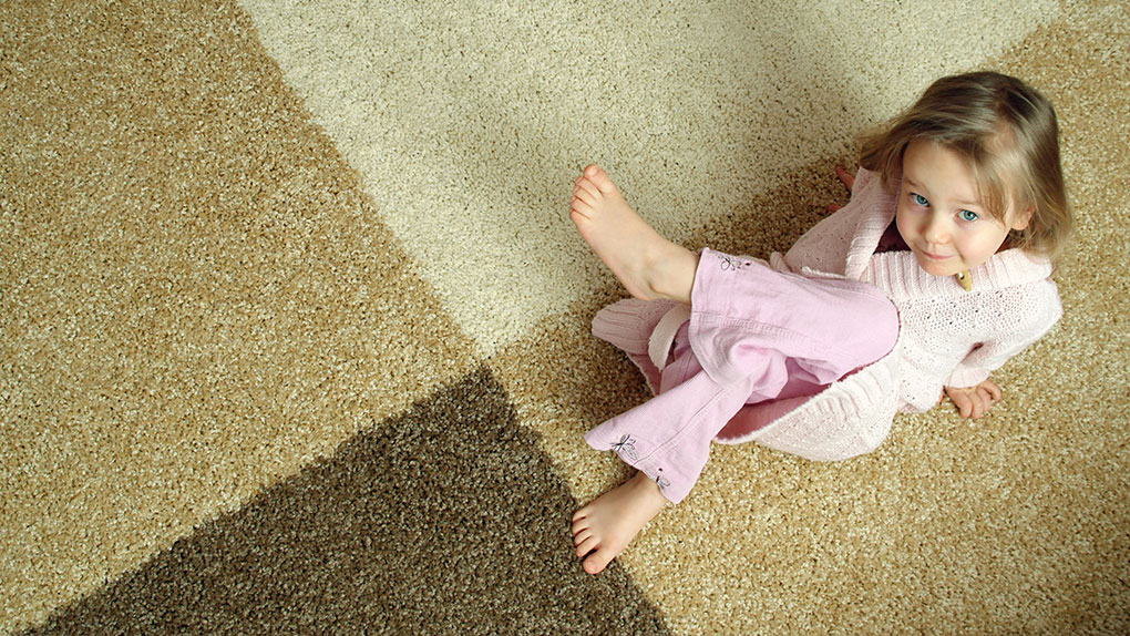 choose the right carpet type for you