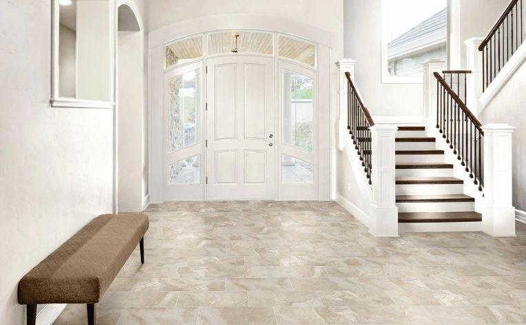 Tile Laminate Stone Look Flooring
