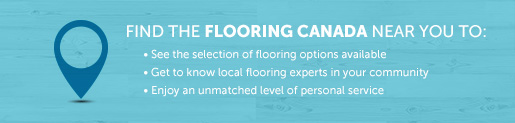 Find the Flooring America Near You