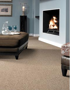 Living room Tigressa Softstyle carpet
