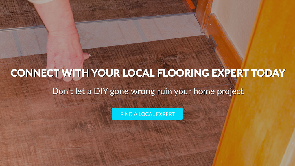 connect with a flooring expert